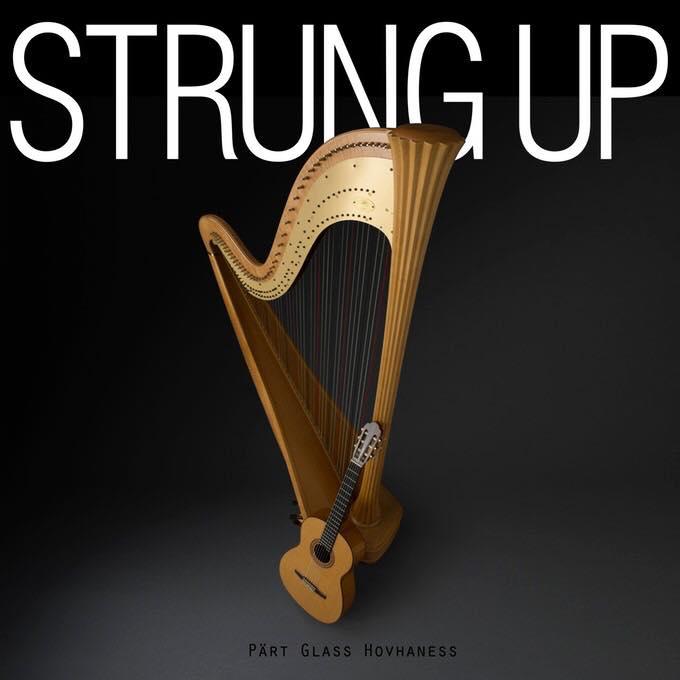 Strung Up: Harp & Guitar